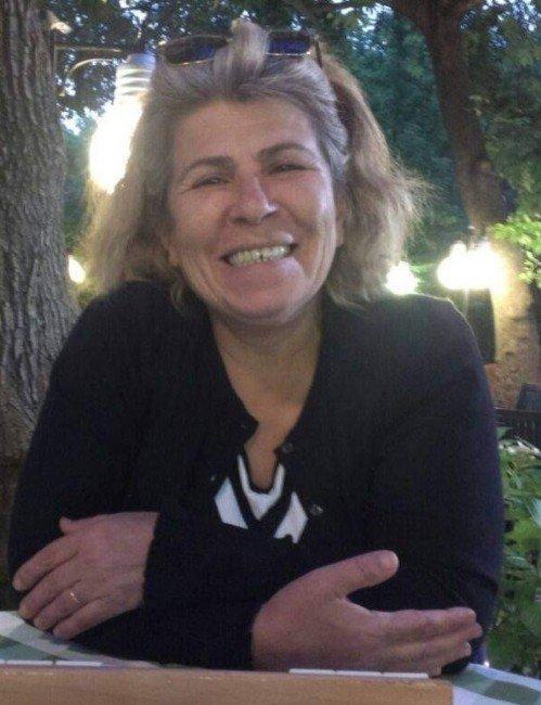 """Emlakçı Kadını Öldüren Sanık: """"Sinir Hastasıyım Kendimi Kontrol Edemiyorum"""""""