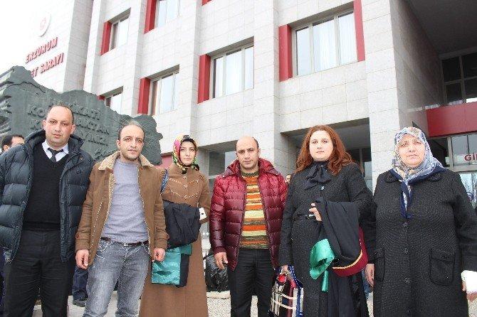 Burcu Şengel'i 27 Yerinden Bıçaklayan Zanlıya Müebbet Hapis İstemi