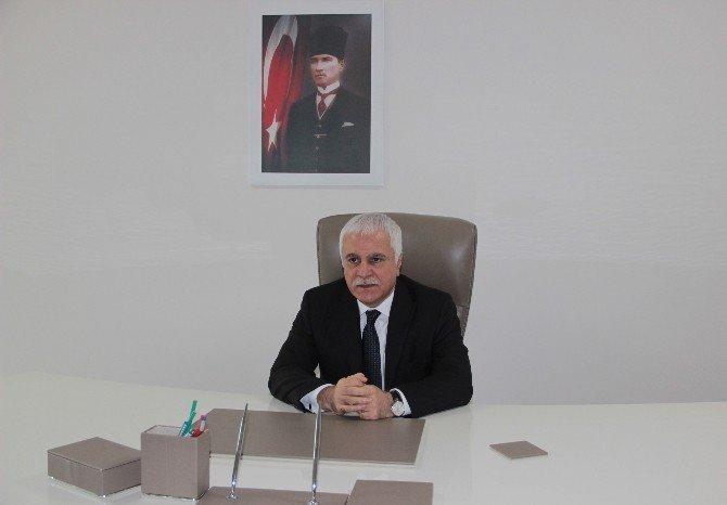 """MHP'li Koray Aydın: """"Eğer Kongre Yaşanırsa Aday Olabileceğimi Söyledim"""""""