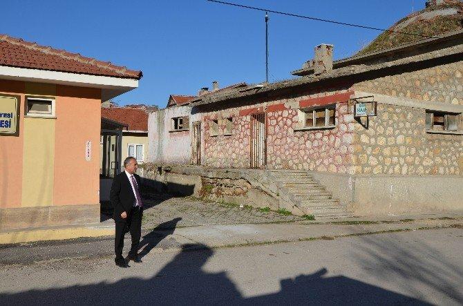 İnönü'ye Yakışan Proje