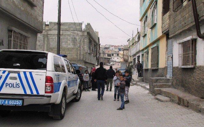 Gaziantep'te Karbonmonoksit Gazından Zehirlenen Anne Oğul Öldü