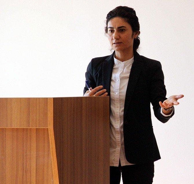 Gürcü Dili Ve Edebiyatı Bölümü Yeni Eğitim Yılında Daha Güçlü