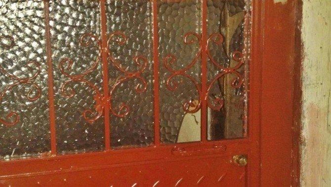 Hırsızlar, Köylerdeki Boş Evlere Dadandı