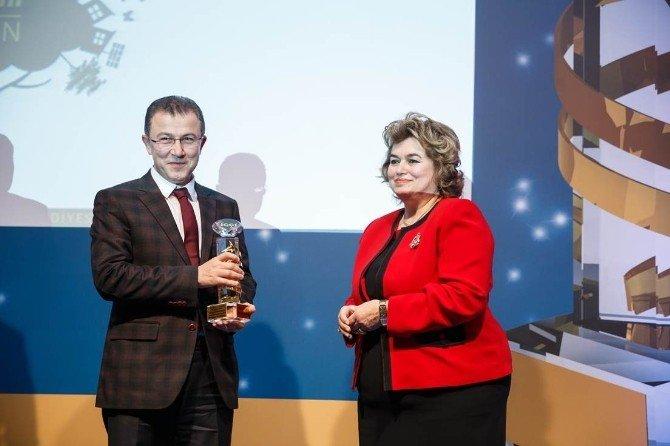 Iccı 2015 Enerji Ödülleri Sahiplerini Buldu