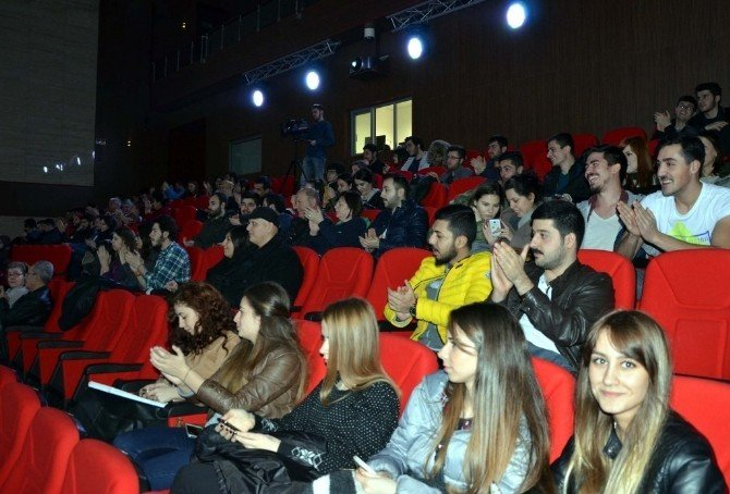 Namık Kemal Üniversitesi'nde Türk Halk Müziği Konseri