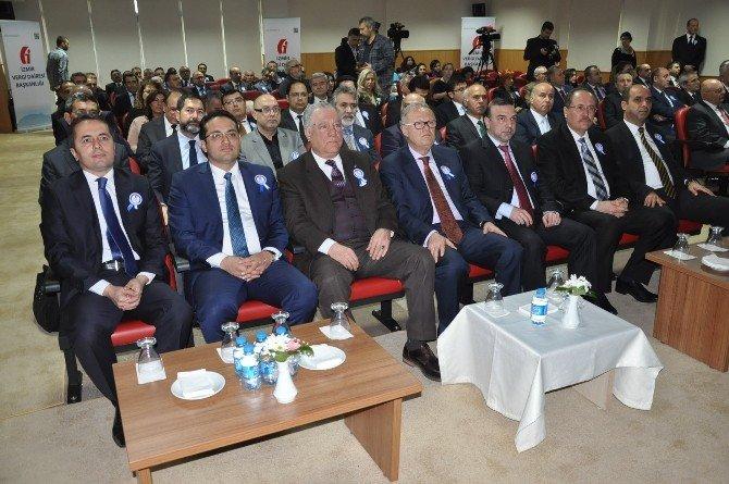 İzmir'de Vergi Rekortmeni Yine Lucien Arkas