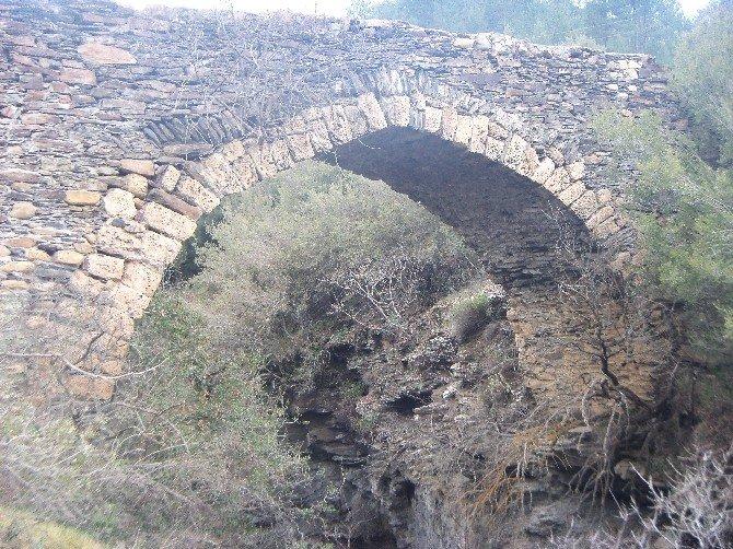 Kavaklıdere'de Tarihi Mirasa Sahip Çıkılıyor