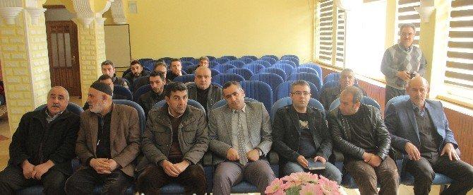 Elazığ'da ET Sorunu Yok