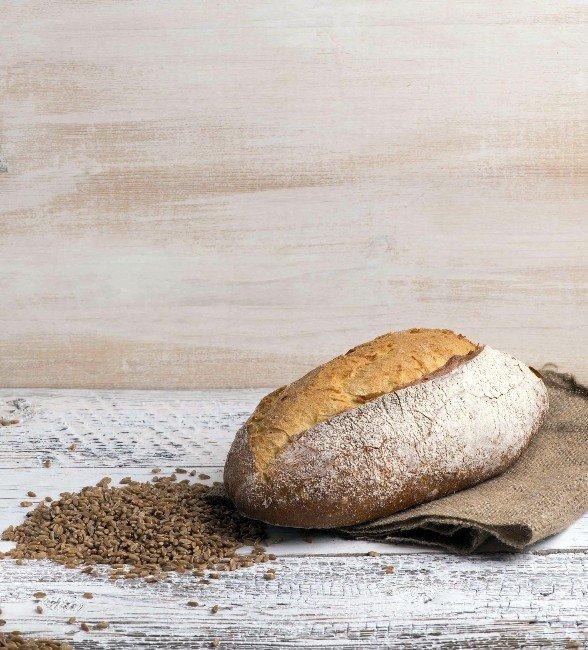 Komşufırın Yeni Ekmeğini Tanıttı