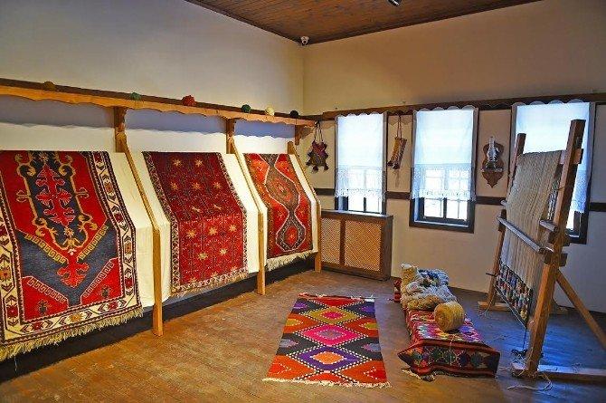 Malatya Kültürü Bu Evde Yaşayacak