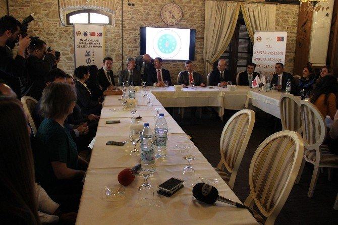 Çocuk Suçlarına Karşı Uluslararası İşbirliği