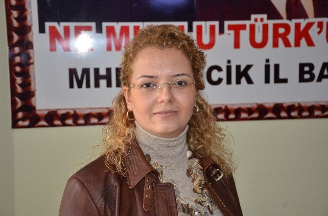 Bilecik MHP'de Sular Durulmuyor