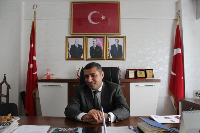 İl Başkanı Taşdoğan: Özdağ istifa öncesi ya da sonrası bir paylaşımda bulunmadı
