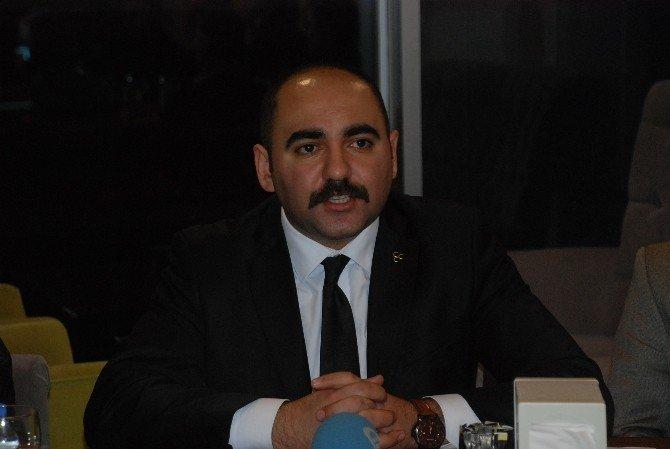 MHP Tokat Merkez İlçe Yönetimi İstifa Etti