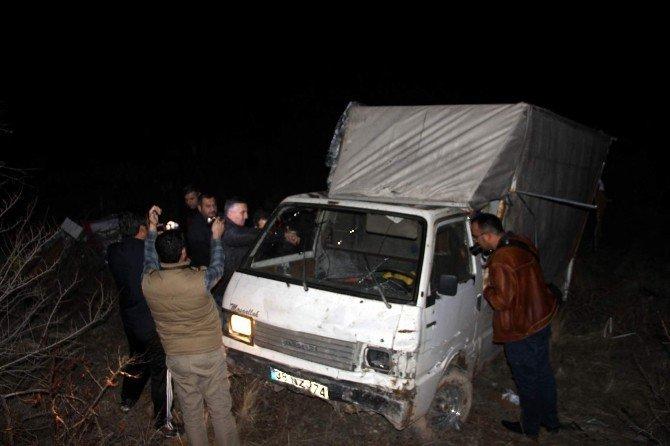 Şüpheli Araç Nevşehir Polisini Alarma Geçirdi