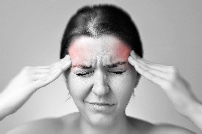 'Baş Ağrısında Topluma Değil, Doktora Kulak Verin'