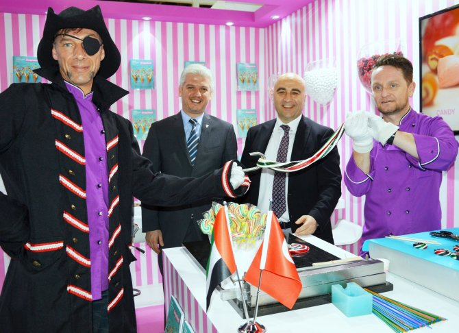 Türkiye'nin şeker tüketimi Avrupa'nın gerisinde