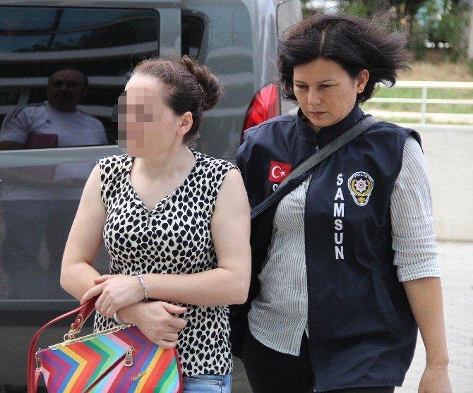 Yeni Doğmuş Bebeği Terk Eden 4 Kişiye 1.5'er Yıl Hapis