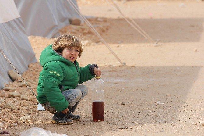Ülkelerinde Mülteci Konumuna Düşen Suriyelilere Türkiye Sahip Çıkıyor