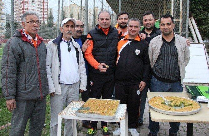 Lider Adanaspor Yarın Malatya Yolcusu