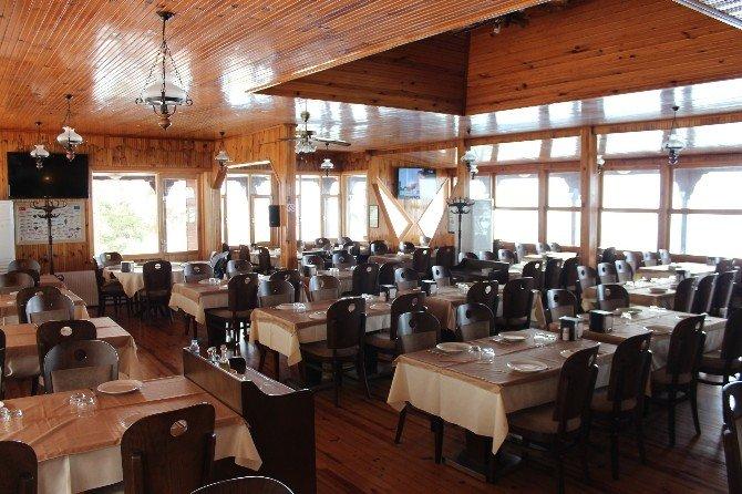 Restorana TKDK Desteği