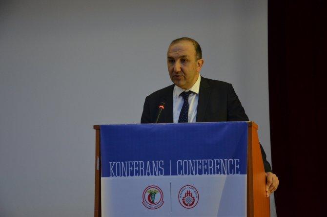 TTB Başkanı İlhan:Türkiye göç mağduru bir ülke haline geldi