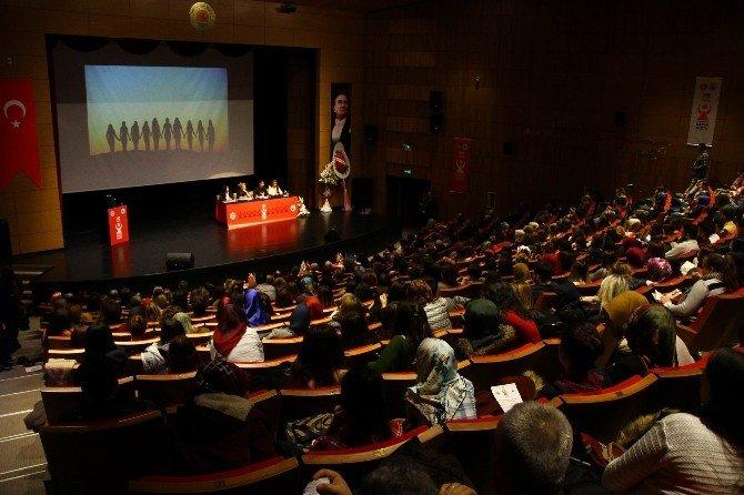 Türkiye'nin Kadın Gücü Samsun'da Buluştu