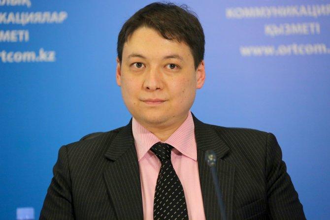 Kazakistan, Expo-2017 hazırlıklarını hızlandırdı