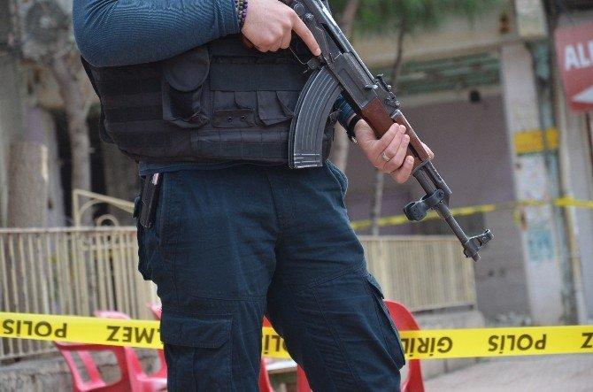 Viranşehir'deki Şüpheli Paketten Güç Kaynağı Çıktı