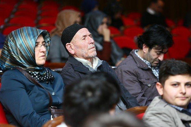 28 Şubat'ın İzleri '28 Şubat Ve Necmettin Erbakan' Konulu Panelde Masaya Yatırıldı