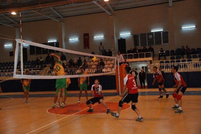 Filenin Şampiyonu İlim Kültür Spor Kulübü