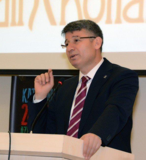 AK Parti Hocalı Katliamı'nı Unutmadı
