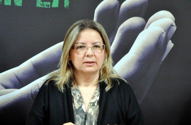AK Parti Kadın Kolları Hocalı Katliamı'nı Kınadı