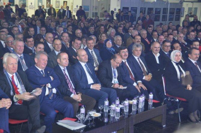 """""""Her Yönüyle Trabzon"""" etkinliği, Dortmund'da başladı"""