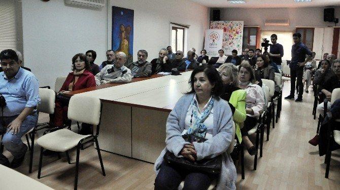 Antalya Kent Konseyi Toplantısı