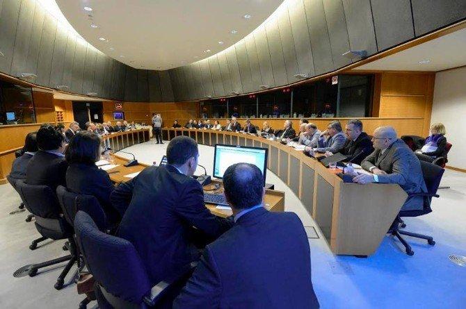 Türkiye Satrançta Avrupa'ya Örnek Oldu