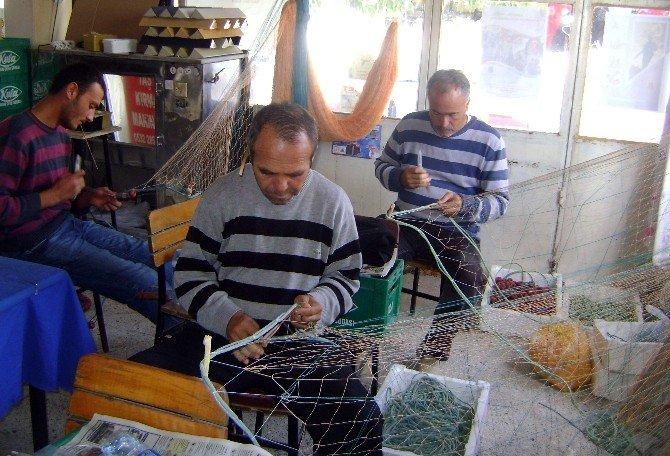 Balıkçıların Yüzü Gülüyor
