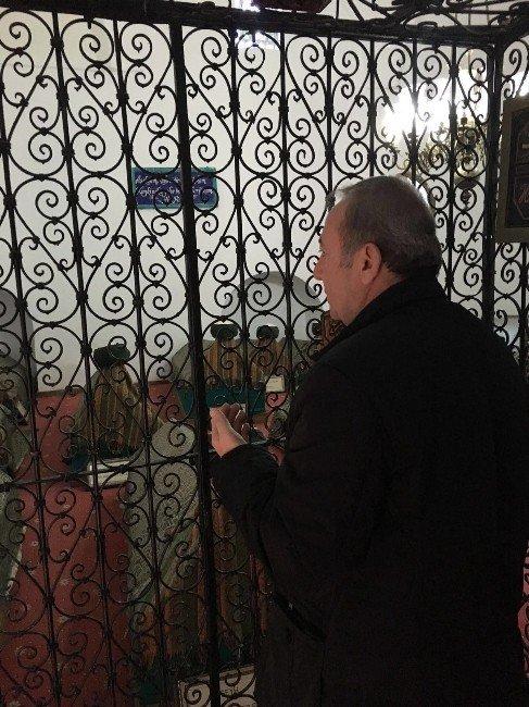 Şahiner Kastamonu'da İncelemelerde Bulundu