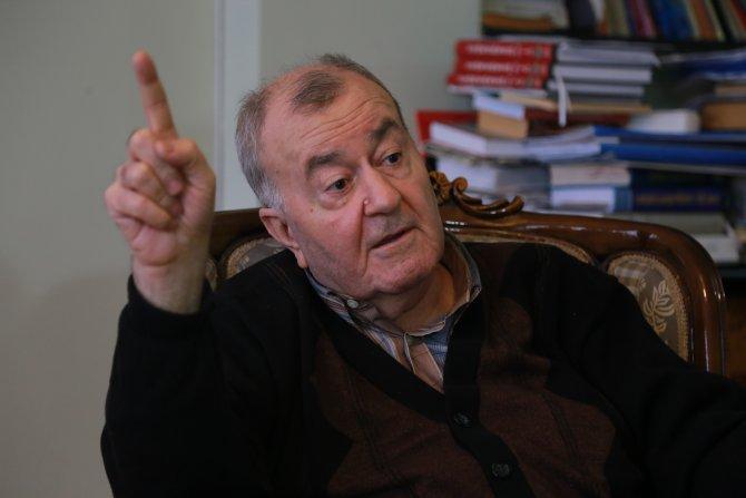 Birlik Vakfı kurucularından Çelebi: 90 yaşındaki birini düşman bile gözaltına almaz