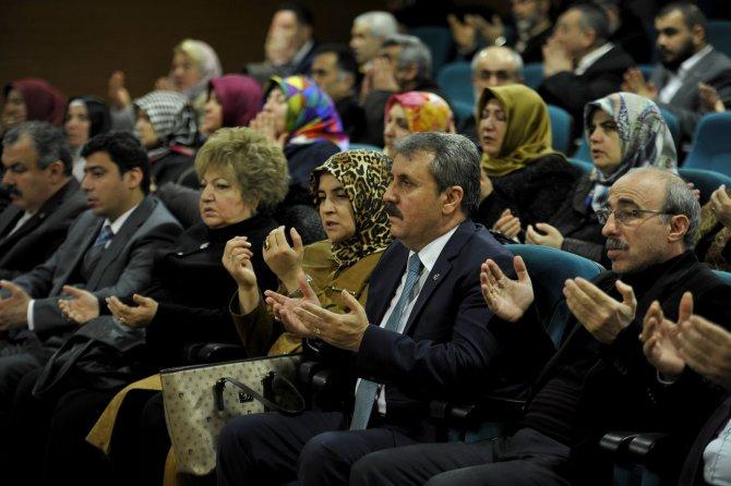 Destici: Karabağ er ya da geç işgalden kurtarılacak