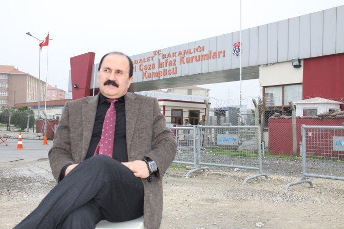 Silivri'den Dündar'a çağrı: Umut nöbetlerine katılın