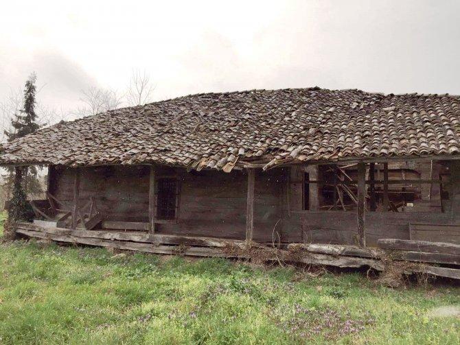 650 yıldır saklı kalan çivisiz tarihi cami restore edilecek