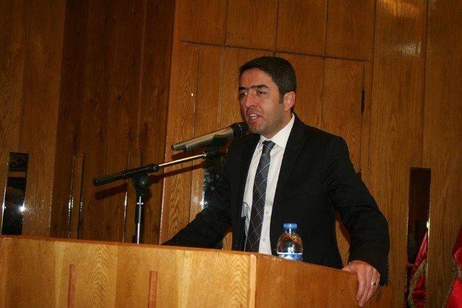 CHP Yeşilyurt Genişletilmiş İlçe Danışma Kurulu Toplantısı Yapıldı