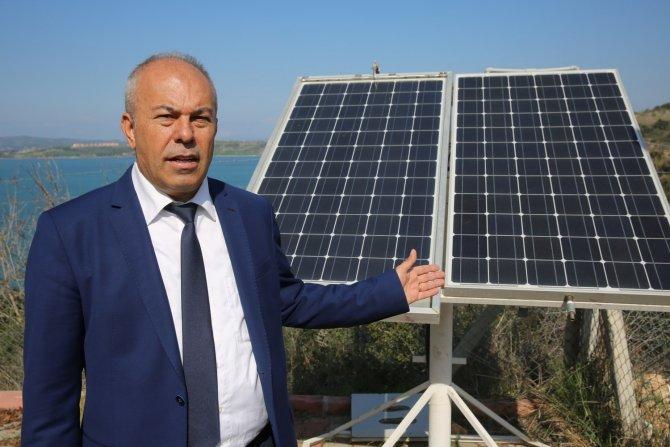 'Enerjide dışa bağımlı ülkeler gelirinin büyük kısmını kaybediyor'