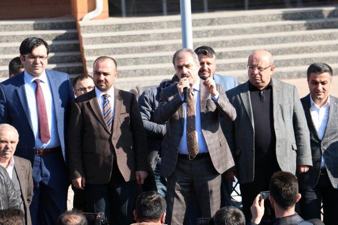 Çankırılılar, Kılıçdaroğlu hakkında suç duyurusunda bulundu
