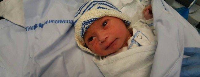 Danimarka'da Türk ailenin bebeğine doğar doğmaz el koydular