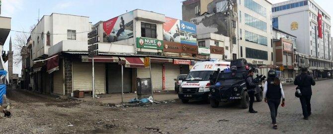 Sur'da sivillerin, çatışma bölgesinden tahliyesi bekleniyor
