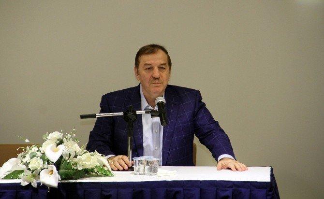 Başkan Kadıoğlu, 28 Şubat Dönemini Anlattı