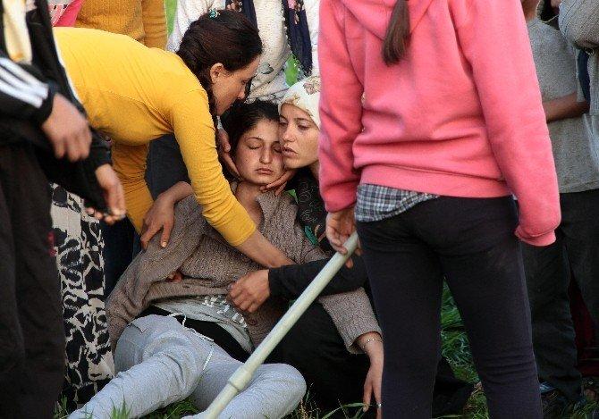 Suriye'de Savaştan Kaçtı, Adana'da İntihar Etti