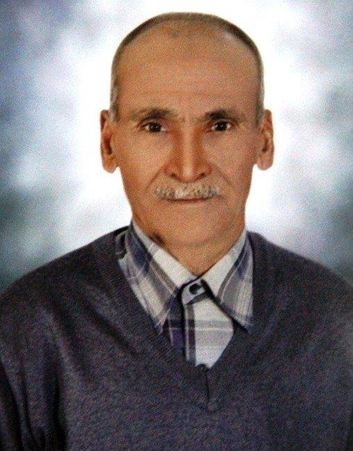 Hava Almak İçin Evden Çıkan Yaşlı Adam 2 Gündür Kayıp